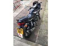 Sky jet 125 Motorbike