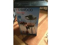 kenwood smoothie maker brand new in box unwanted wedding present