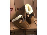 Ugg slippers sizes 3-8 adults £25
