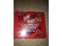 Bars and melody real autograph with CD