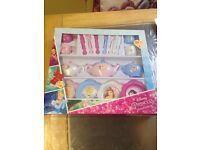 Disney princes dinnerware set 26 pieces brand new in box