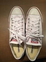 Converse All-Star Low Top - White