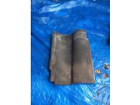 Roof tiles for free must collect