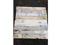 Pallet Wood Timber