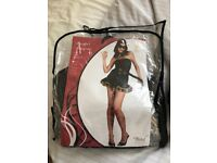 Brand new ladies dressing up costumes all size 6-8