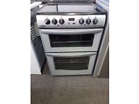 New World Electric Cooker (6 Month Warranty) (60cm)