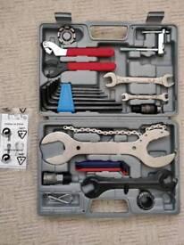 Advanced Bike Maintenance Kit
