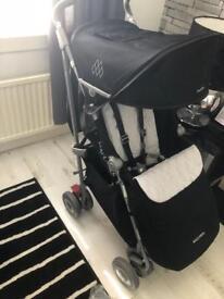Maclaren pushchair/buggie