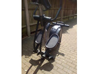 NordicTrack CX 650 Elliptical Cross Trainer