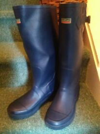 """Wellington boots - """"Town & Country"""""""