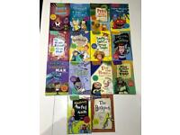 Oxford Reading Tree - Chucklers Fun Fiction Collection