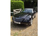 Chrysler Crossfire Automatic 18,000 miles For Sale