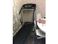 Fully working treadmill £150