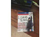 Daniel Blake Blu Ray