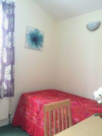 Beautiful Single room very close to Leyton Station
