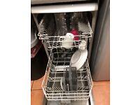 Dishwasher £90 never had any problem