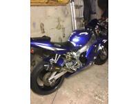 Yamaha r1 5jj