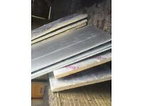 10 Kingspan / thermal insulation sheets