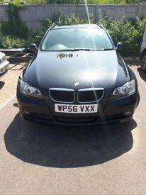 BMW 318i SE 2007 Automatic, petrol estate