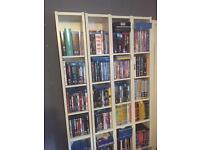 Job lot of blurays and Dvds