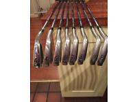 Titliest 712mb Irons