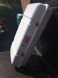 New / unused roof box Fiamma Ultrabox 3, 520 litres