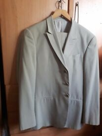 Giorgio Armani Suit (summer) *REDUCED PRICE MASSIVELY FOR QUICK SALE*