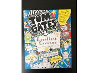 Tom Gates - Excellent Excuses And (Other Good Stuff)