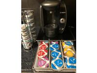 Tassimo drink machine