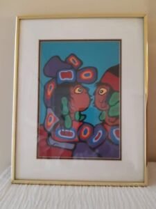 Estampes et reproductions - Prints and art work