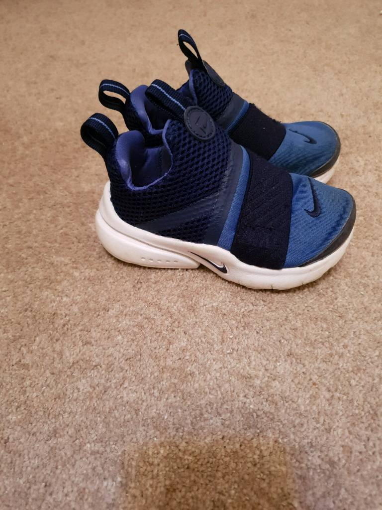 0590441e79 Kids toddler child's Nike trainers 7.5 | in Durham, County Durham ...