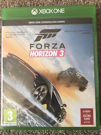 Forza Horizon 3 for Xbox one - NEW