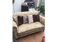 Day Bed settee/ sofa