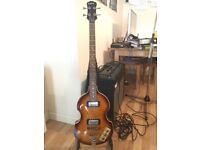 Epiphone Viola Bass for Sale
