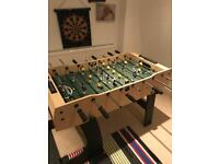 4ft table football table