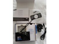 Samsung ST200F Wi-Fi Digital Camera
