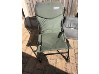 Fishing Chairs - Starbaits Session chair