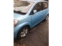 Daihatus automatic 1.3 61000 mails for sale £1700