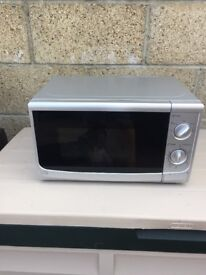17L microwave
