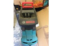 Garden Shredder Bosch AXT 25 D