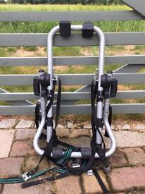 Avenir bike rack