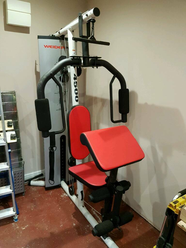 Sold weider pro in redcar north yorkshire gumtree