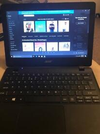Acer ES1-131 11.6 inch laptop like new (used) £120 o.n.o
