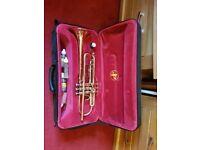 John Packer 151 Student Trumpet