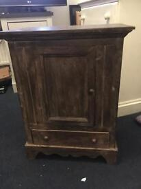 Small cabinet / side table