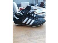 Adidas Copa Mundial Size 7.5 Football Boots