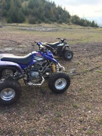 170cc Ram/Quadzilla quad bike