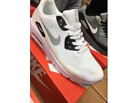 Nike air max 90 ultra white 6,7,8,9,10