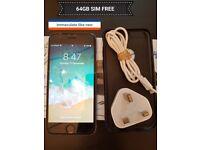 IPHONE 6 64GB SIM FREE