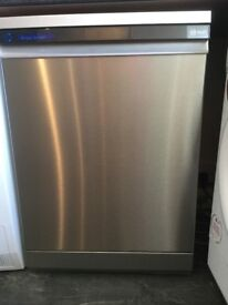 BEKO Stainless Steel Dishwasher for Sale!